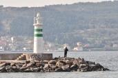 Mar de Marmara - Canakkale