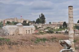 Sardis Templo de Artemisa