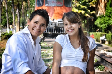Victor y Lina 5