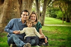 Familia AndresDinamarca